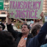 Transparency + Justice